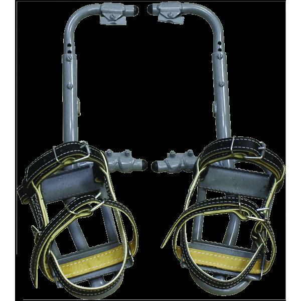 Электромонтажные когти